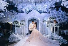 WEDDING DAY RONALD & LINDA BY RIO YAPARI by All Seasons Photo