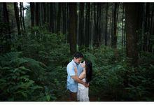 "PRE- WEDDING ""EBEN & DONA"" by storyteller fotografie"