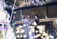 Rendy & Riskha Wedding by HENRY BRILLIANTO