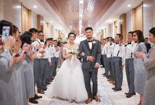 Wedding Of Gunther & Lani by Ohana Enterprise