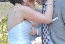 The Howard Wedding by Ekimberly Photography