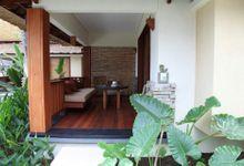 Rooms at Qunci Villas by Qunci Villas
