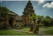 wawan & geg prewedding by DW PhotoArt Bali