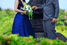 Prewedding Arya & Diah by W.D> Bali Photography