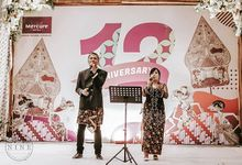 Mercure 12th Anniversary by Nine Entertainment