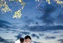 Akuma & Lisa by Heru Photography