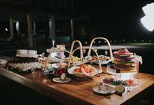 Lavish BBQ Night by DIJON BALI CATERING