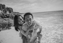 Pre Wedding Candra & Natalia by Project Art Bali