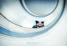 Pre Wedding by ManOkulo