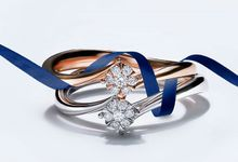ENGAGEMENT RING by Lino and Sons