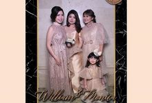 Wedding William and Monica by Eltra Experience