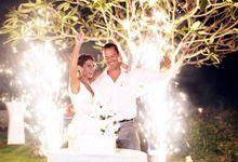 Adam and Karen by Villa Bayuh Sabbha