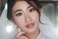 Ms. Cindy Veronica by MRS Makeup & Bridal