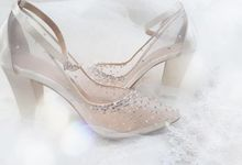 Keira by Lumiere Bridal Shoes