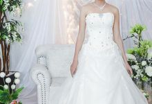 Our Dress Collection by Queen Gracia Bridal