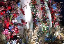 Vibrant Elloise  Garden by Belle Elloise.Co