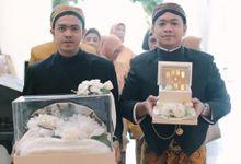 Aji & Anggra Wedding by Attila Seserahan
