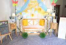 SUNATAN ATAU KHITANAN by Zaky Decoration