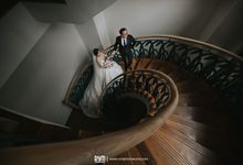 Alex & Lusi Wedding Day by RYM.Photography