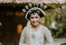 Arianti & Satria Wedding by Get Her Ring