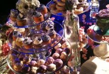 Dessert Bar by Ixora Cakes