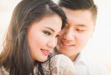 Prewedding of Regan and Conny by Lighthouse Photography