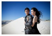 Felix & Irene by soemario photography
