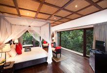 BEDROOM 7 by Villa The Sanctuary Bali