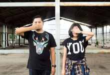 ADAM & RATU by wokey_project