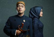 Prewedding adat jawa modern by Meemotret