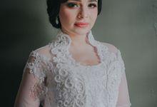 Traditional Gown - Retake by Alissha Bride