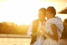 Wedding by Maha Ungasan Villa