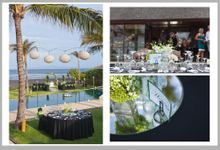 Cinta & Tom by Lumbung Catering