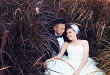 Yohanes & Yoshephine by Legacy Photography