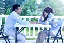 Eka & Reza Pre-Wedding by Arjuna Pictures & Motion