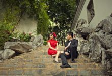 "Tasya + Handy ""The Weight of Love"" by AB Photographs"