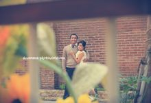 Prewedding : Posmalini & Beni by Duwanama Photoworks