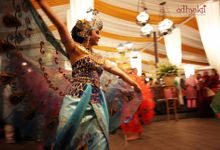 Ruby & Ogi by Adhyakti Wedding Planner & Organizer