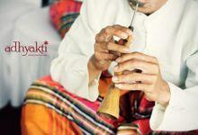 Wulan & Omar by Adhyakti Wedding Planner & Organizer