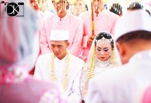 Wedding Of Hendra & Riana by DK Photography
