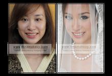 Bridal Makeup by Lona Makeup