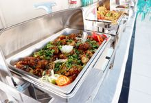 Pak Nasir Christmas Gathering by WIRASA Catering