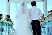 Wedding of Yujiroh & Yasuyo by THL Photography