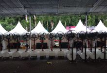 Wedding Equipment by SEKAYU PRODUCTION