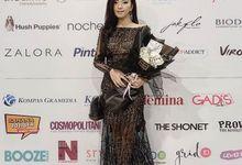 Kebaya & Beskap by METTA FEBRIYAN bridal & couture