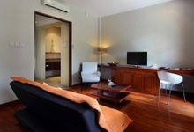 Deluxe & Studio Suite by The Bali Khama
