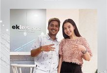 Influencer At Ekle's Clinic  by Ekle's Clinic Aesthetic & Laser