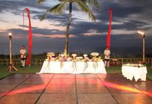 Bernard & Rena by Bali Dream Wedding