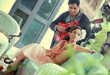 Josef & Haydee by Smart Shot Studio