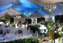 Nusantara Ballroom & Garden 5 by The Dharmawangsa Jakarta
